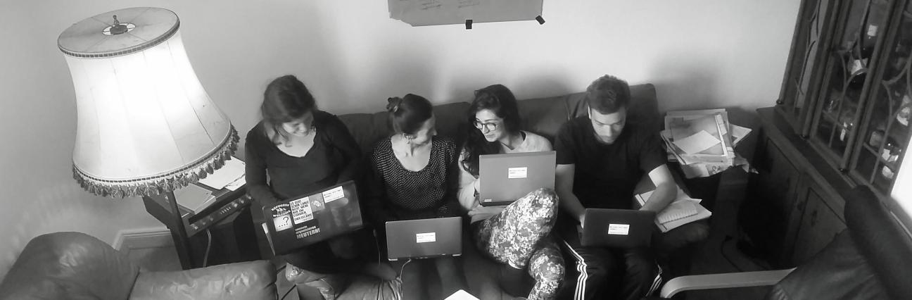 Herbstdialoge-Team